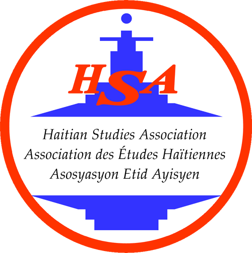 Haitian Studies Association Logo