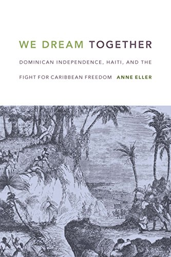 We Dream Together - Anne Eller