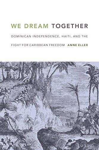 We Dream Together - Anne Eller
